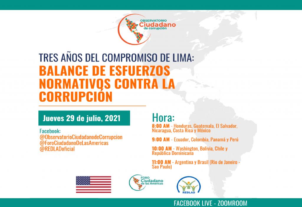 corrupcion america latina